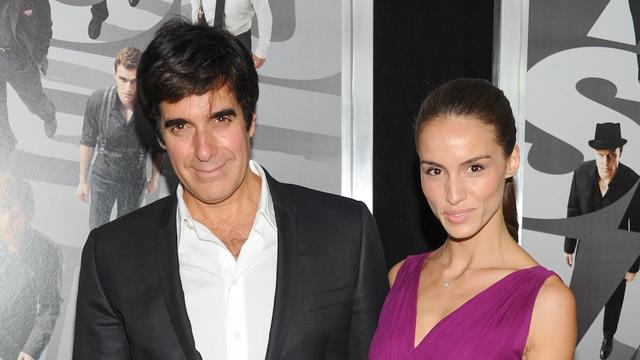 cpc news today david copperfield engaged to chloe gosselin  tagged age chloe copperfield cpc cpc news today david difference magician marriage