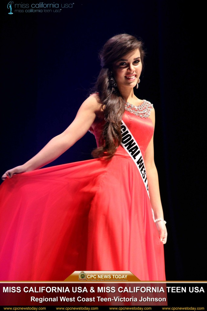 Miss California USA 1