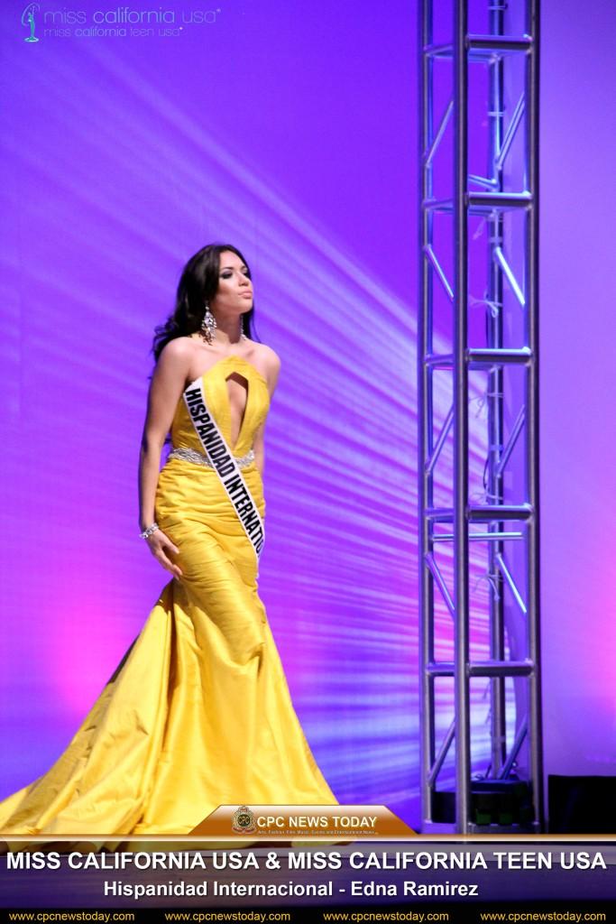 Miss California USA 3