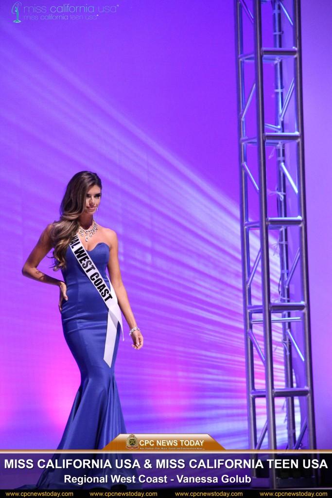 Miss California USA 8