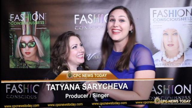 Tatyana Sarycheva Interviewed by Erica Allseitz