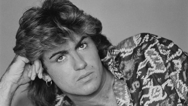 Singer George Michael Has Died Aged 53