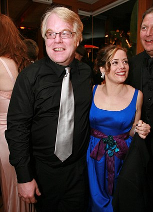 FILE PHOTOS:Philip Seymour Hoffman found dead in his New York City apartment.