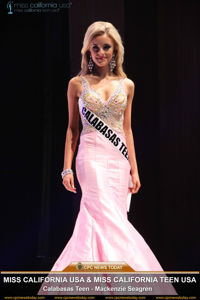 Miss California USA 2