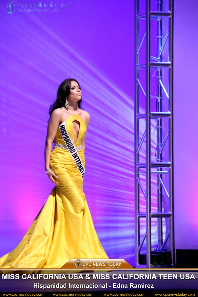 Miss California USA 3