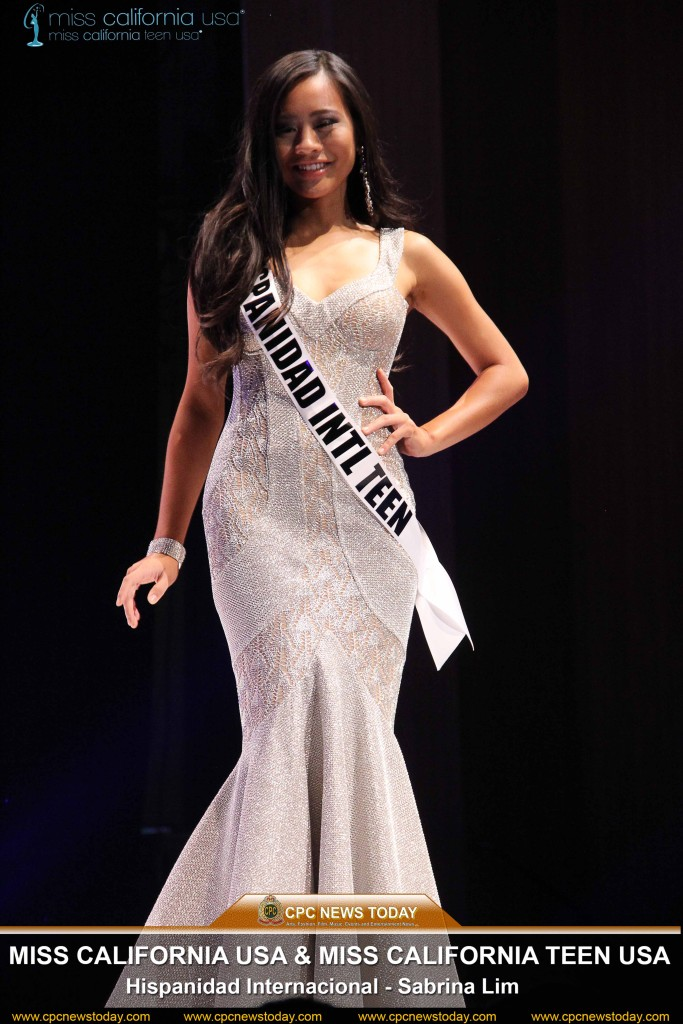 Miss California USA 4