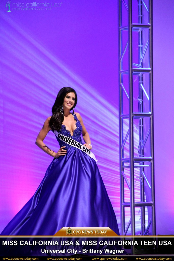 Miss California USA 5