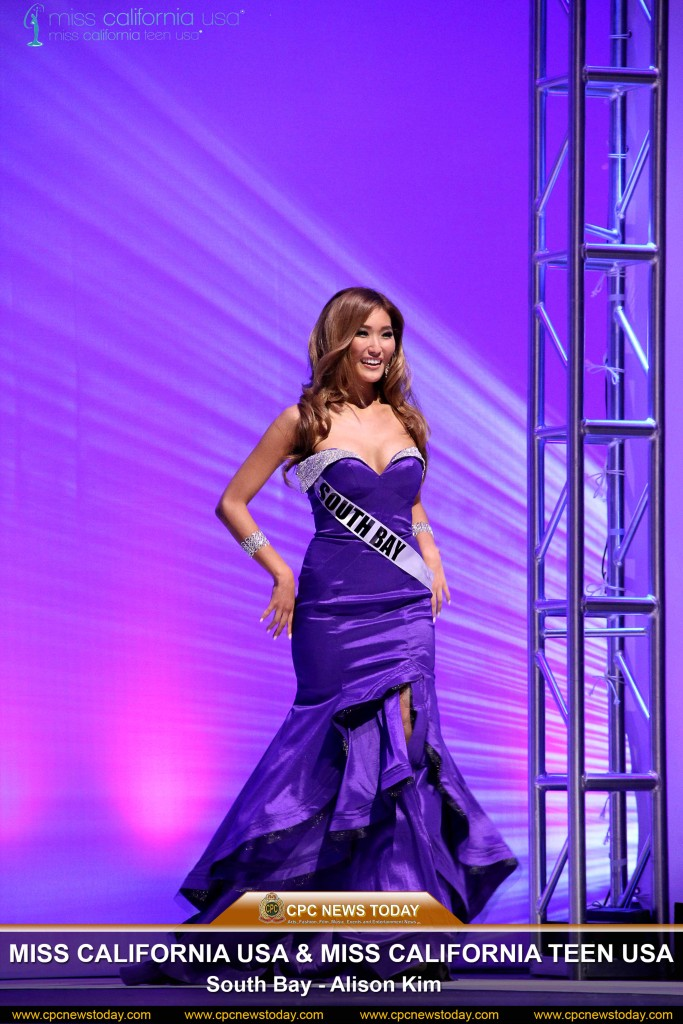 Miss California USA 6