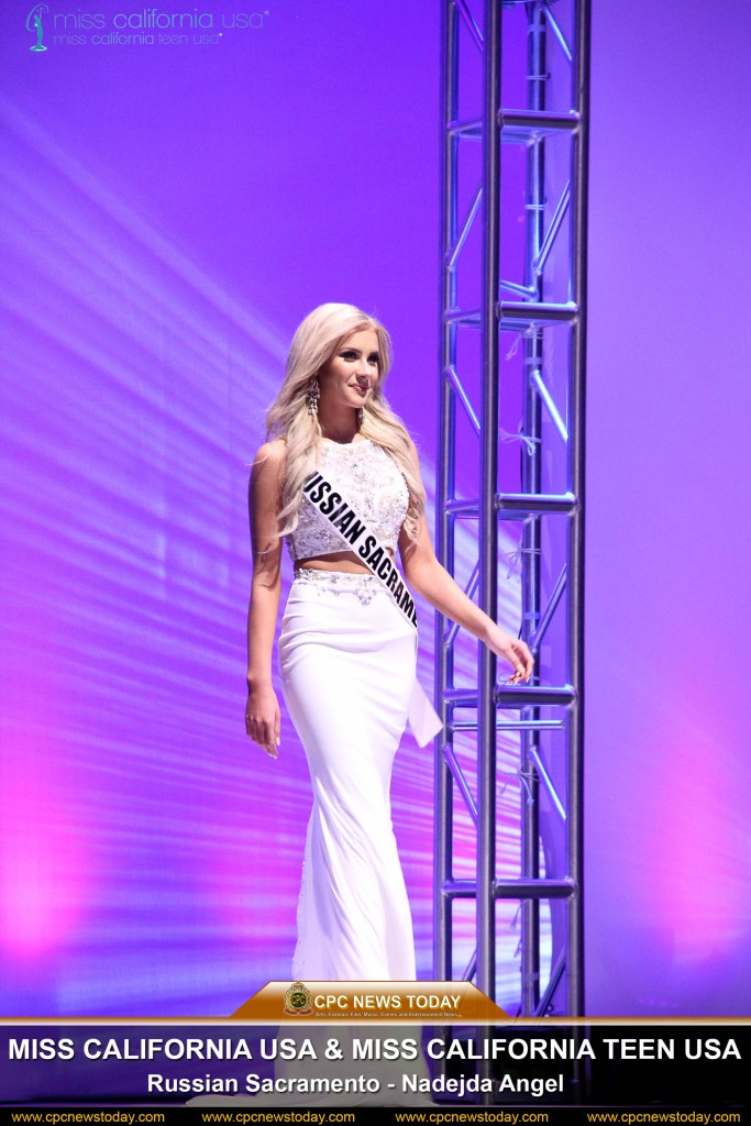 Miss California USA 7