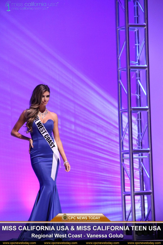 Miss California USA 8